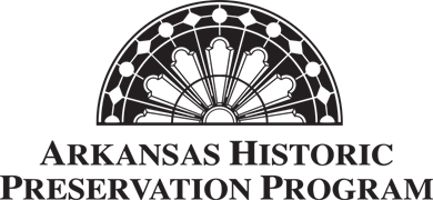 Arkansas Historic Preservation Program Logo