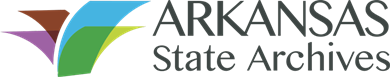 Arkansas State Archives Logo
