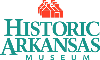 Historic Arkansas Museum Logo