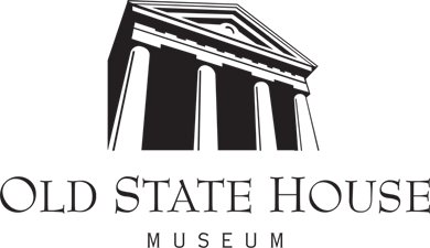 Old State House Museum Logo