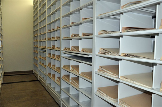 At Age 17, ANHC Herbarium Has Accessioned Over 15,000 Specimens