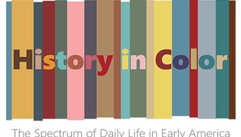 colored stripes with history in color verbiage
