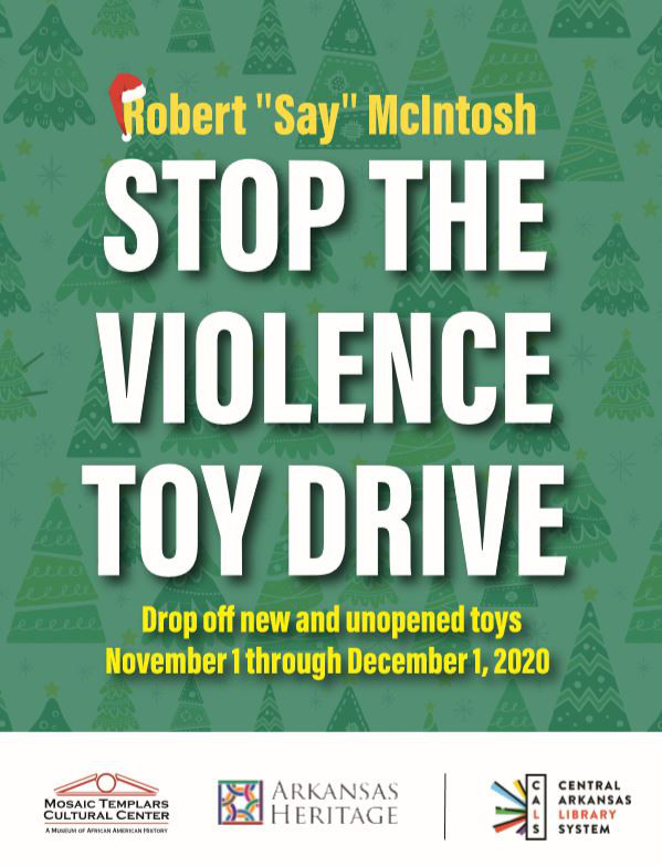 Toy Drive Kicks Off for Holidays